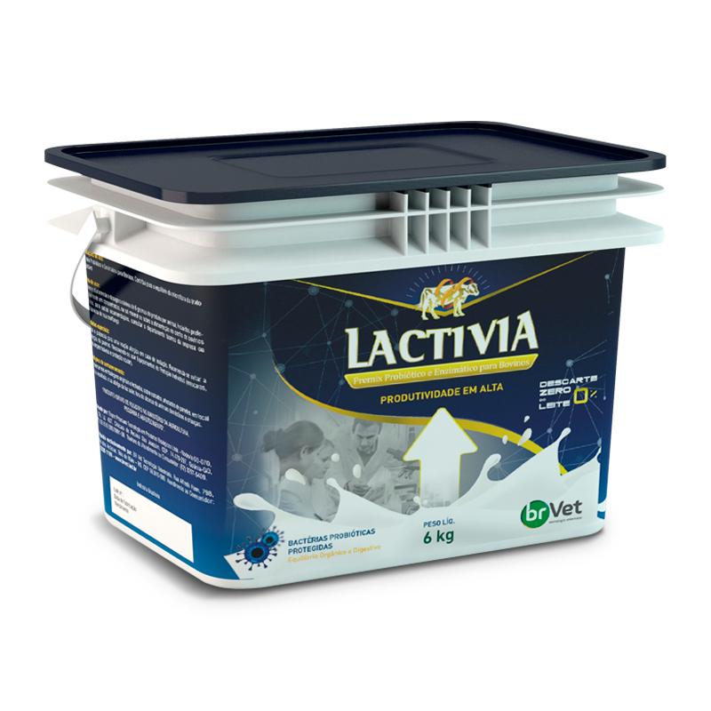 Lactivia 6Kg