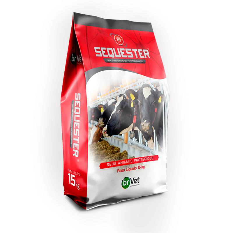 Sequester 15 Kg